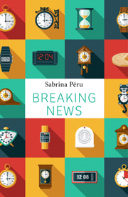 Breaking News Sabrina Peru